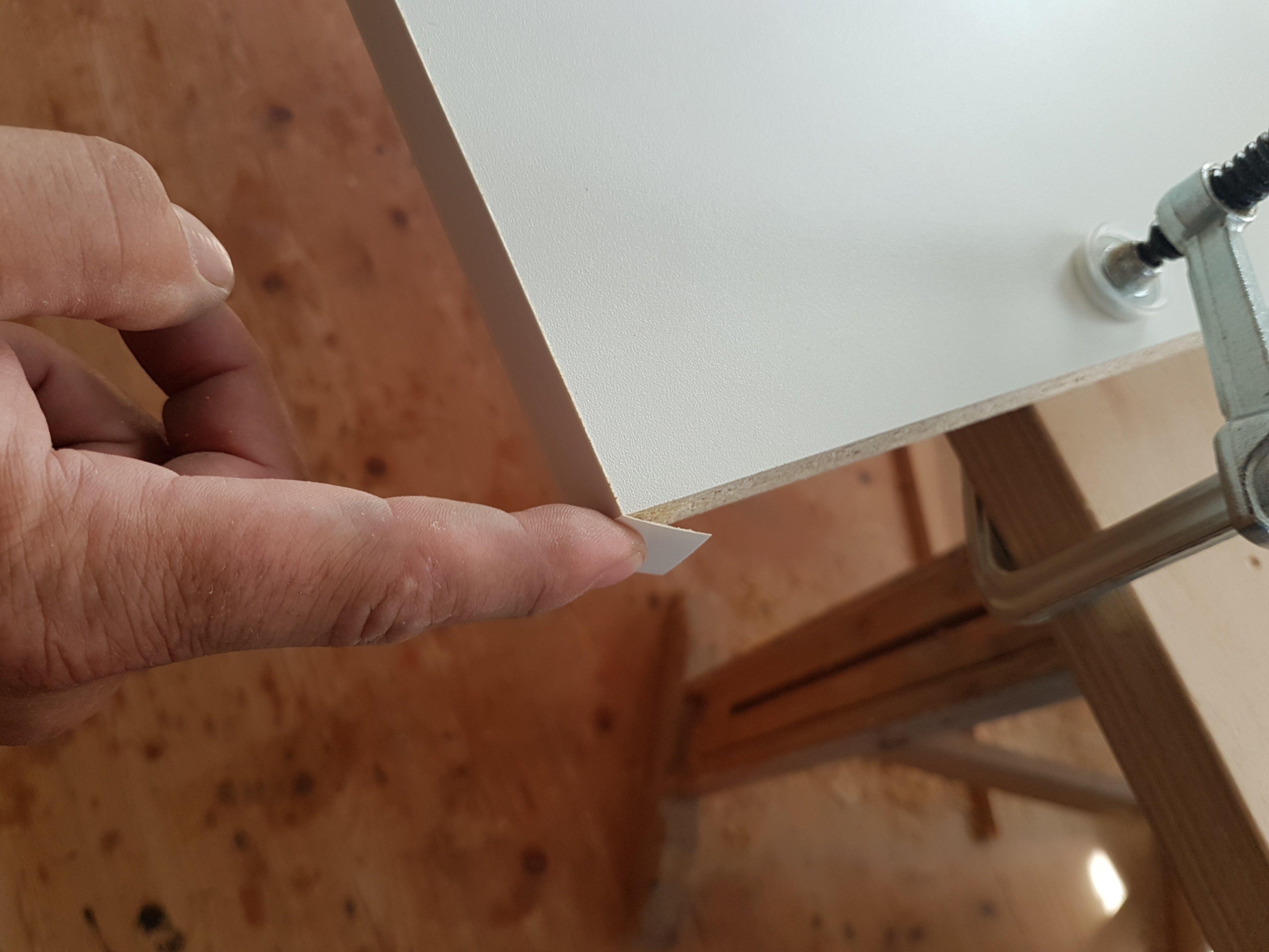Accessorio Di Taglio Per Bordature Make Self De Home
